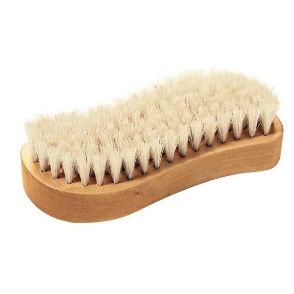 Croll & Deneck βούρτσα για τα νύχια ξύλινη S Shape