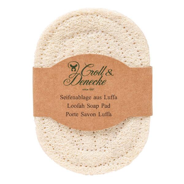 Croll & Denecke φυσική λούφα σαπουνοθήκη