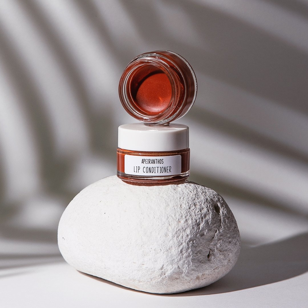 Apeiranthos Lip conditioner (deep red) 20gr