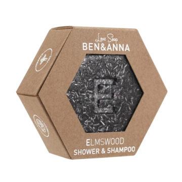 Ben & Anna Love Soap Elmswood