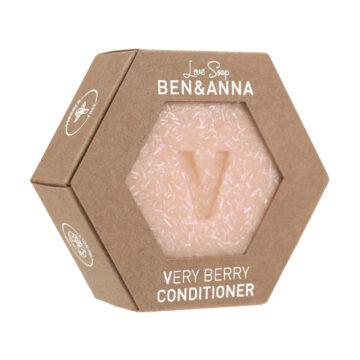 Ben & Anna Very Berry Conditioner